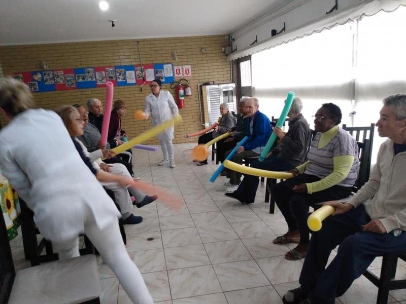 Asilo para Idoso com Nutricionista Vila Carrão - Asilo para Idoso com Médicos