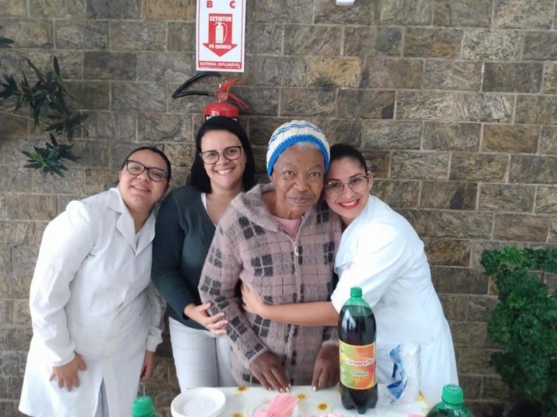 Asilo para Idoso de Curta Permanência Jardim Vila Mariana - Asilo para Idoso com Médicos
