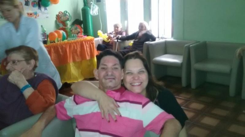 Asilo para Idoso Quanto Custa no Jardim Vila Formosa - Casa de Repouso no Tatuapé