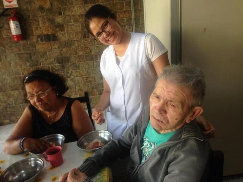 Asilo para Idosos com Médicos Parque Vila Maria - Asilo de Terceira Idade com Médicos