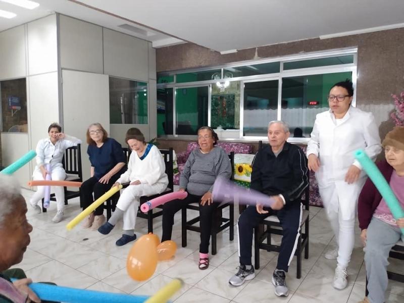 Asilo para Terceira Idade com Médicos Parque Penha - Asilo para Idoso com Médicos