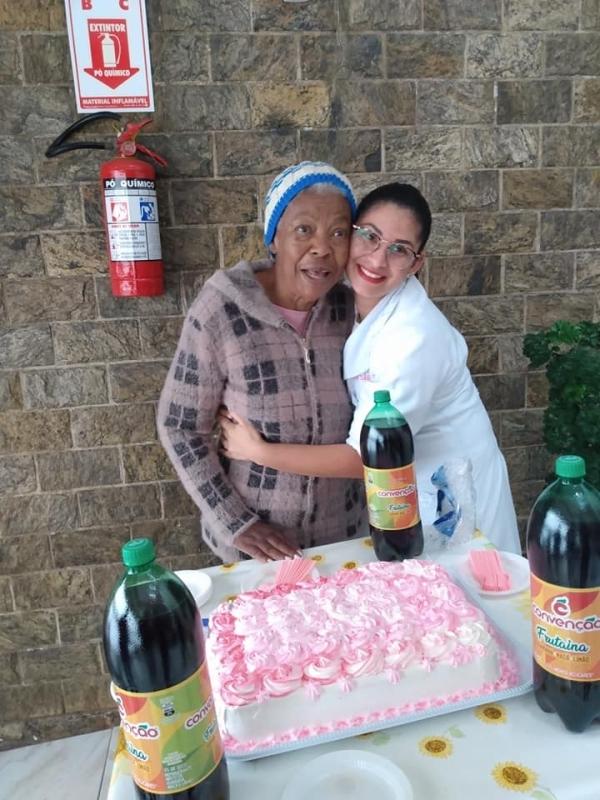 Asilo para Terceira Idade Vila Luso Brasileira - Asilo para Idoso com Nutricionista