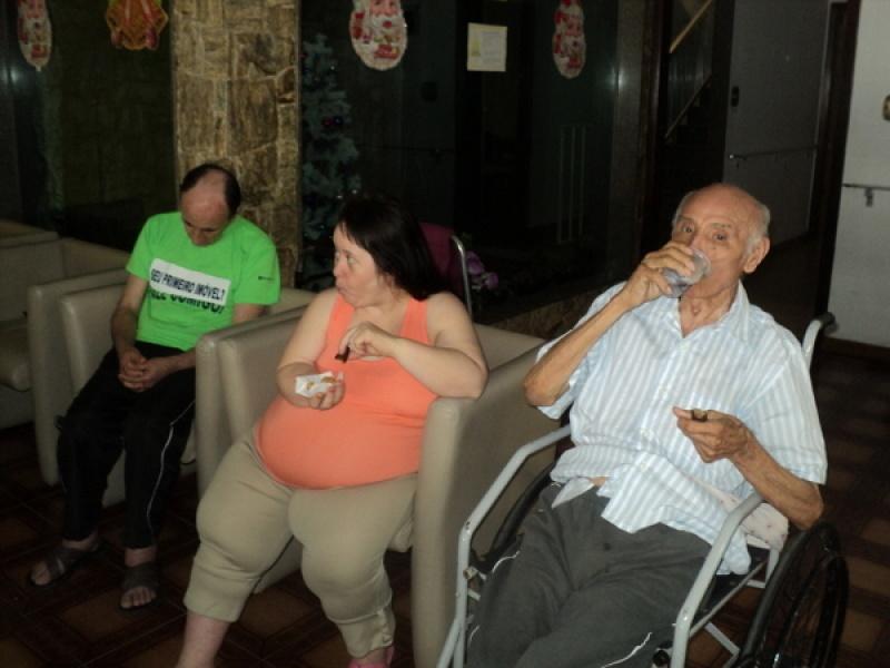 Asilos para Idosos Onde Tem na Vila Maria Alta - Casa de Repouso SP