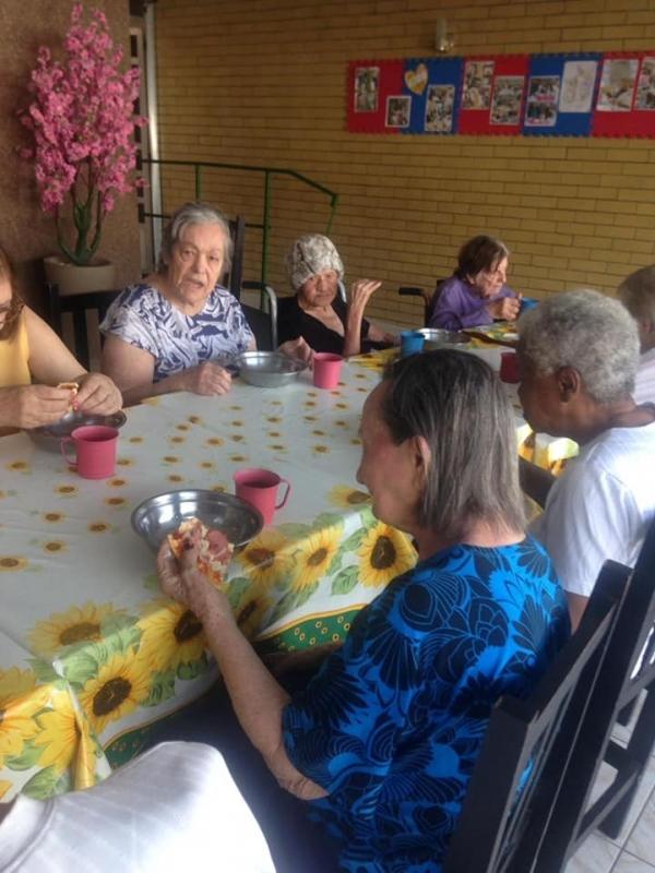 Asilos para Terceira Idade com Médicos Jardim Brasilina - Asilo de Terceira Idade com Médicos
