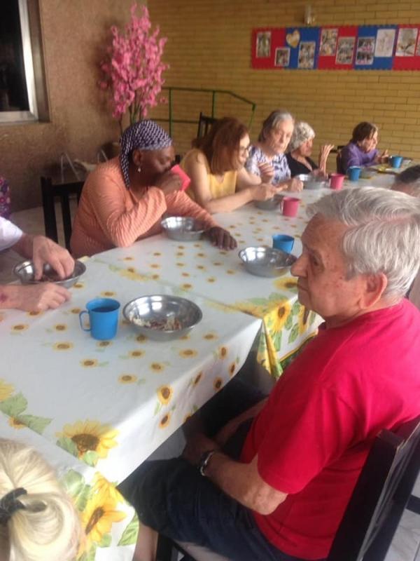 Asilos para Terceira Idade de Luxo Vila Brasílio Machado - Asilo de Terceira Idade com Médicos