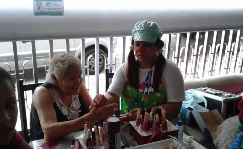Atendimento de Hotelaria para Idosos Preço no Conjunto Promorar Vila Maria - Hospedagem para Terceira Idade