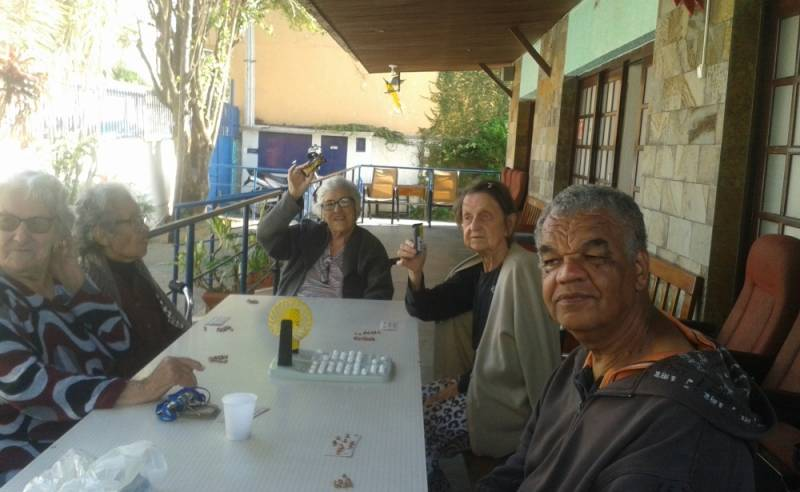 Atendimentos de Hotelaria para Idosos no Parque Brasil - Hotel para Idosos