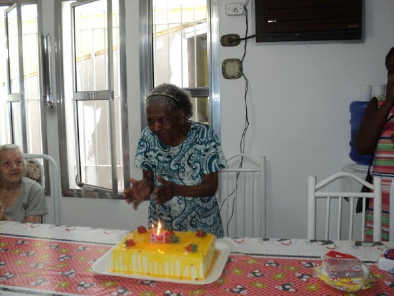 Casa de Repouso para Idoso na Vila Maria Amália - Casa de Repouso no Tatuapé