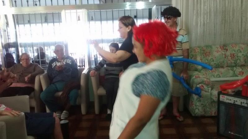 Casa de Repouso para Idoso Valor Jardim Ibirapuera - Casa de Repouso no Tatuapé