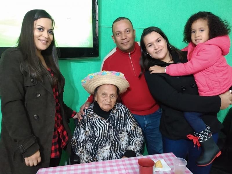 Centro Repouso para Idosos Parque Brasil - Clínica de Hospedagem de Longa Permanência para Idosos