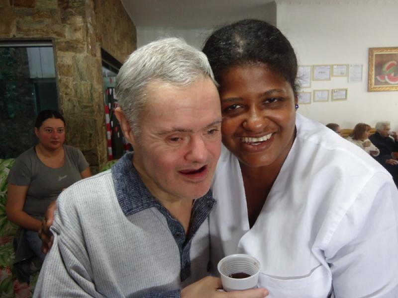 Clínica de Fisioterapia Idosos na Vila Brasilina - Casa de Repouso Idosos