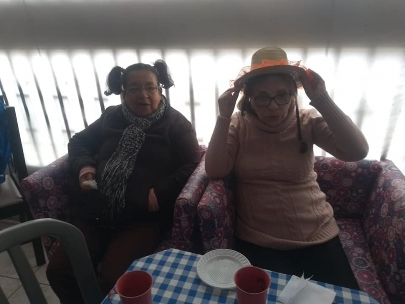 Clínica de Hospedagem para Idoso com Alzheimer Vila Ponte Rasa - Clínica e Casa de Repouso de Luxo