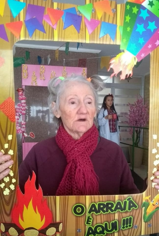 Clínica de Hospedagem para Idoso com Parkinson Vila Brasilina - Clínica e Casas de Repouso