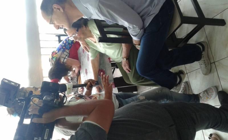 Clínica Dia para Idoso com Atividades Preço Vila Brasil - Clínica Dia para Idosos com Alzheimer