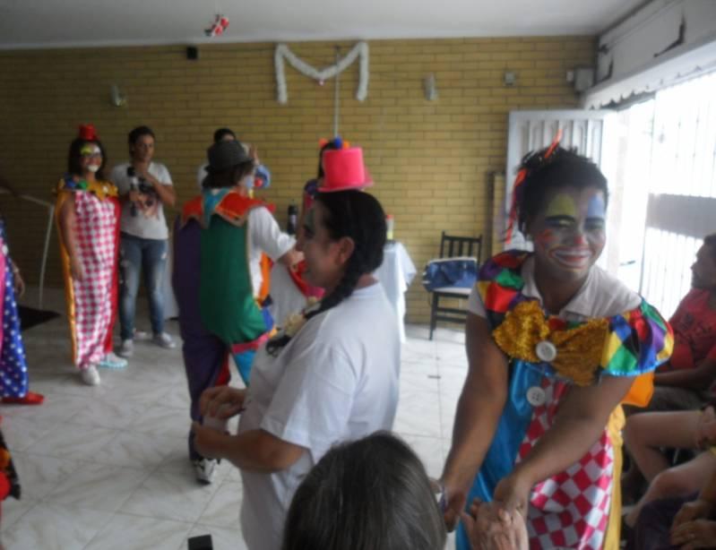 Clínica Dia para Idosos Acamados Preço Parque Brasil - Clínica Dia para Idoso com Alzheimer