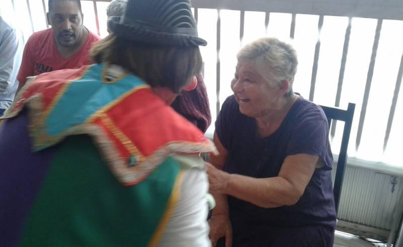 Clínica Dia para Idosos com Fisioterapia Preço Vila Brasílio Machado - Clínica Dia para Idosos Passarem o Dia