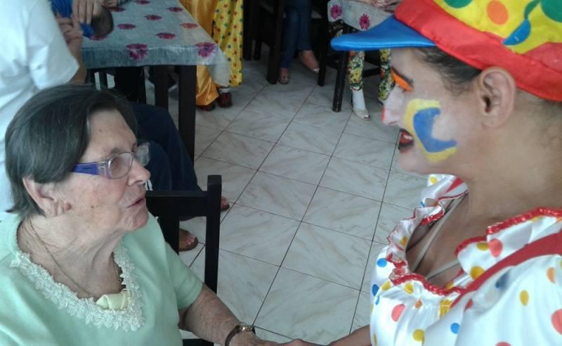 Clínica Dia para Idosos com Médicos Preço Jardim Vila Carrão - Clínica Dia para Idosos com Médicos