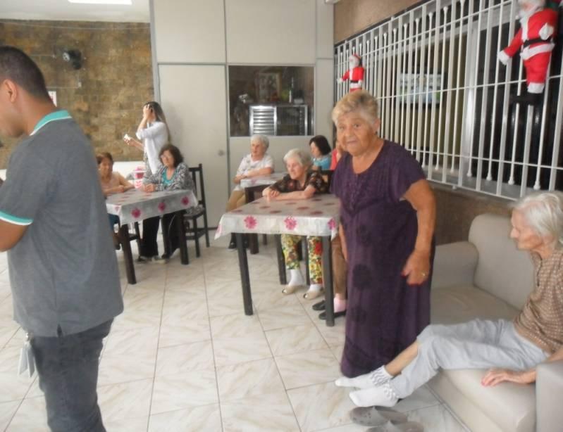Clinica Dia para Idosos Dependentes Preço Vila Brasílio Machado - Clínica Dia para Idoso com Alzheimer