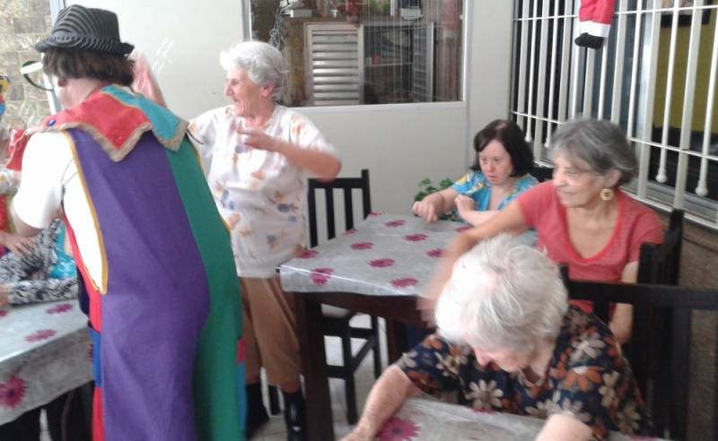 Clínica Dia para Idosos Particular Preço Sítio do Mandaqui - Clínica Dia para Idosos com Parkinson