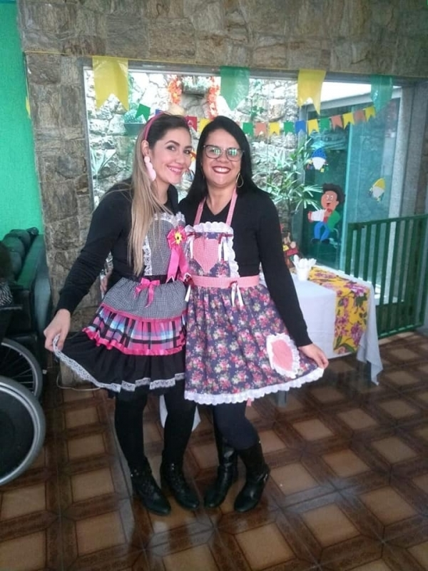 Clínica e Casa Geriátrica Jardim Belém - Clínica e Casa de Repouso para Idosos