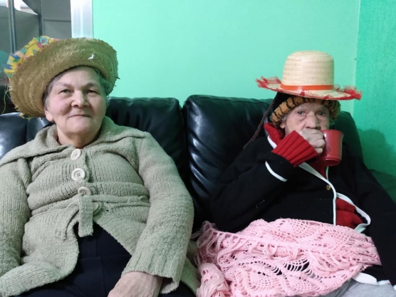 Clínica e Casa para o Idoso Vila Brasil - Clínica e Casa Geriátrica