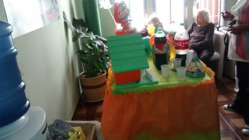Clínicas Geriátricas no Jardim Sapopemba - Casa de Repouso Zona Leste