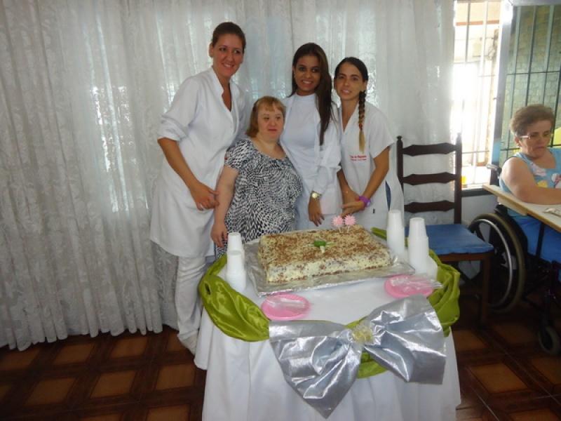 Clínicas Geriátricas Valores na Vila Maria Amália - Casa de Repouso no Carrão