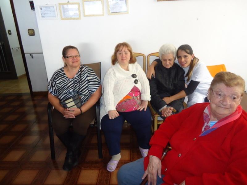 Cuidadores de Idosos na Vila Industrial - Casa de Repouso SP