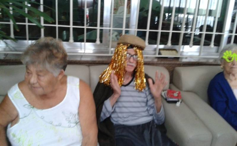 Hospedagem de Idosos na Vila Brasil - Hospedagem de Idosos