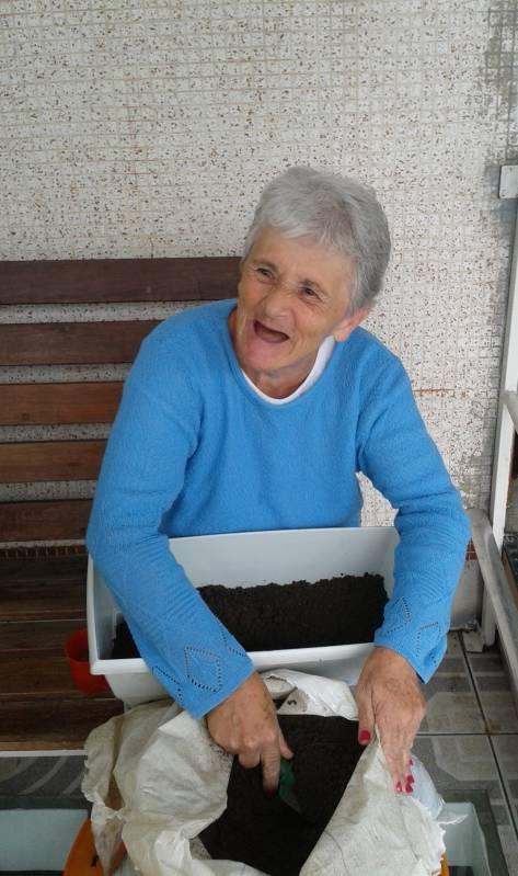 Hospedagem para Idosos em SP em Brasilândia - Hotel de Idosos