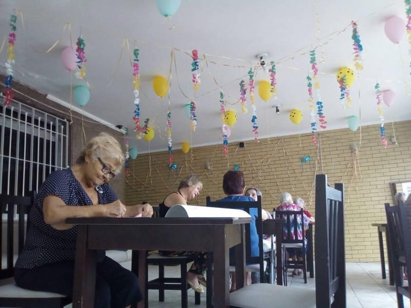 Hotel Residencial de Idosos Preço Penha - Hotel Residencial de Idosos com Alzheimer