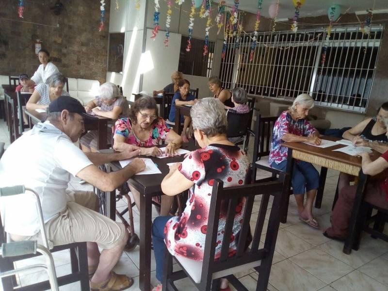 Hotel Residencial para Idosos com Atividades Recreativas Preço Vila Anglo Brasileira - Hotel Residencial de Idosos