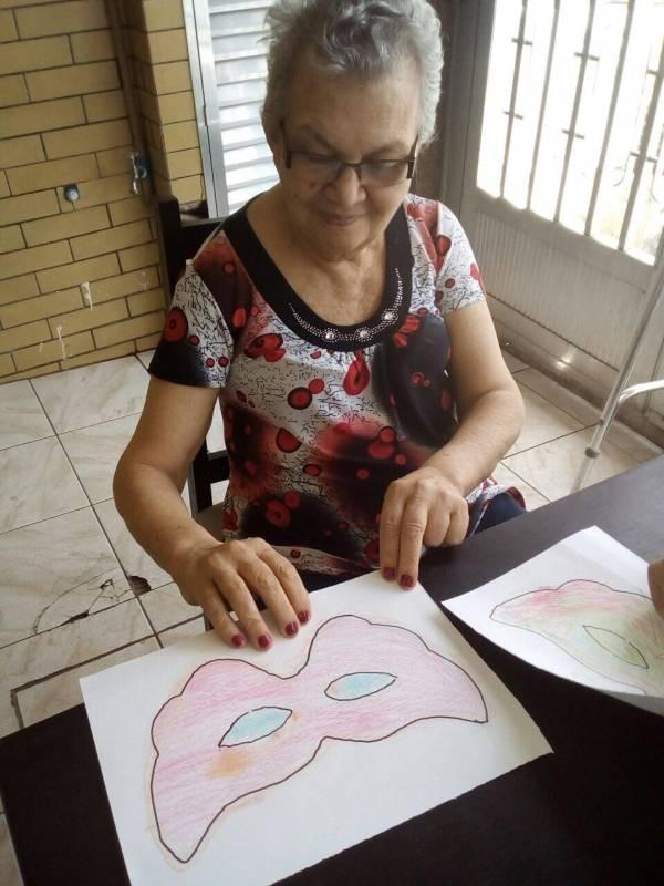 Hotel Residencial para Idosos com AVC Preço Mandaqui - Hotel Residencial de Idosos com Alzheimer