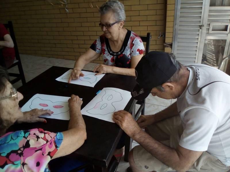 Hotel Residencial para Idosos para Reabilitação Preço Vila Maria Baixa - Hotel Residencial de Idosos com Alzheimer