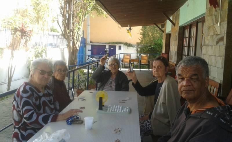 Onde Encontrar Atendimento de Hotelaria para Idosos em Aricanduva - Hospedagem para Terceira Idade