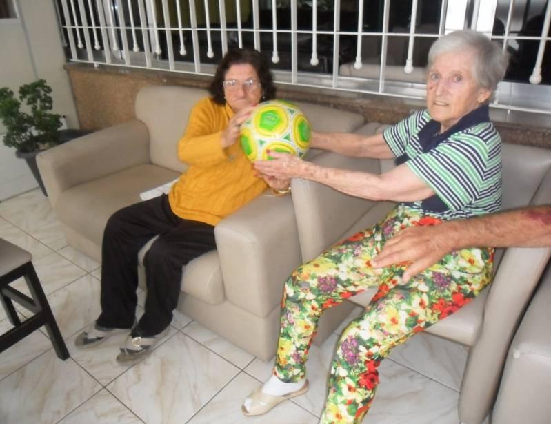 Onde Encontrar Clínica Dia para Idoso com Alzheimer Jardim Vila Formosa - Clínica Dia para Idosos Particular