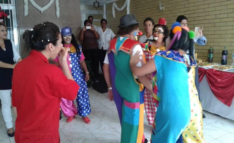 Onde Encontrar Clínica Dia para Idosos Acamados Parque da Mooca - Clínica Dia para Idosos com Fisioterapia