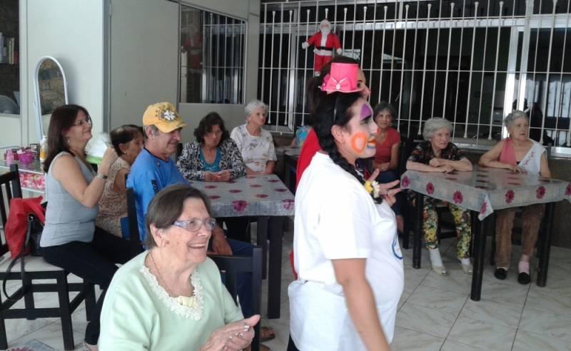 Onde Encontrar Clínica Dia para Idosos com Alzheimer Parque Brasil - Clínica Dia para Idoso com Atividades