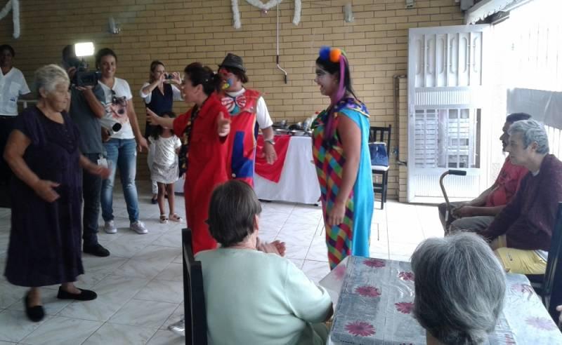 Onde Encontrar Clinica Dia para Idosos Dependentes Santana de Parnaíba - Clínica Dia para Idoso com Atividades