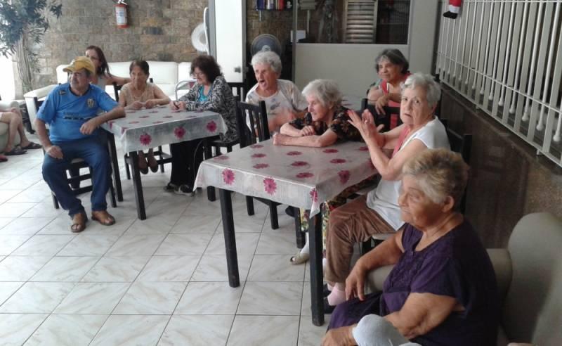 Onde Encontrar Clínica Dia para Idosos Particular Parque Brasil - Clínica Dia para Idosos