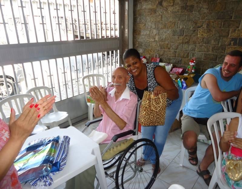 Onde Encontrar Diária de Hotel para Idosos no Parque Palmas do Tremembé - Hospedagem de Idosos