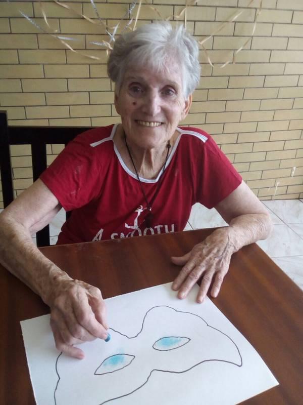 Onde Encontrar Hotel para Idoso com Demência Conjunto Residencial Oratório II - Hotel Residencial para Idosos para Reabilitação