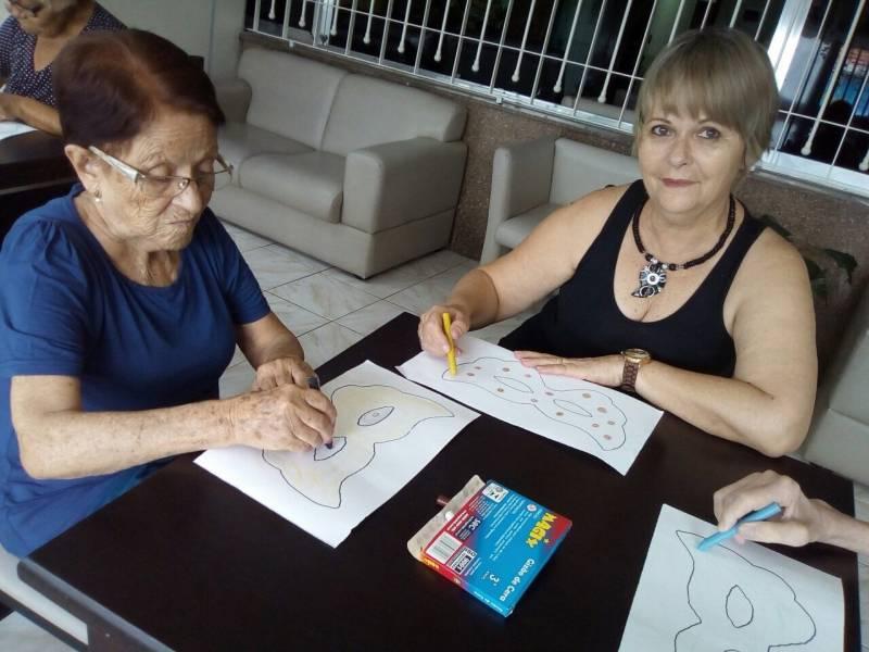 Onde Encontrar Hotel para Idoso Dependente Chácara Tatuapé - Hotel Residencial para Idosos com Atividades Recreativas