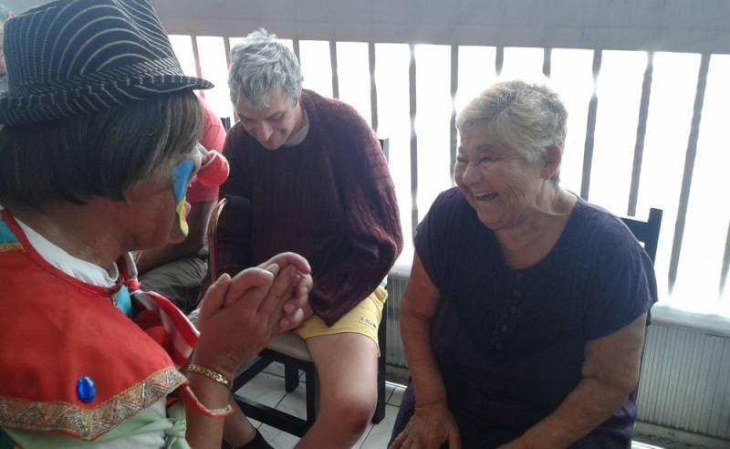 Onde Encontrar Hotel Residencial de Idosos com Alzheimer Cohab Brasilândia - Hotel Residencial para Idosos para Reabilitação