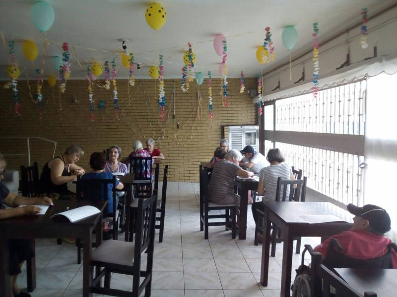 Onde Encontrar Hotel Residencial para Idosos com Atividade Física Santana de Parnaíba - Hotel Residencial para Idosos Particular