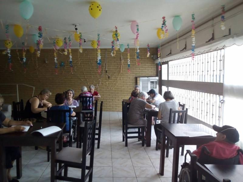 Onde Encontrar Hotel Residencial para Idosos com Atividade Física Vila Ponte Rasa - Hotel para Idoso com Demência