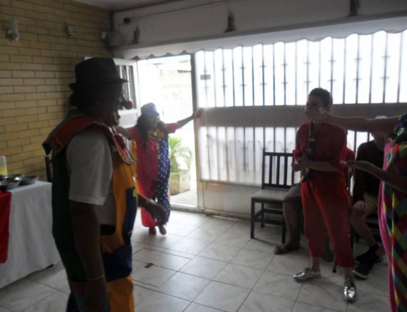 Onde Encontrar Hotel Residencial para Idosos com Atividades Físicas Vila Brasílio Machado - Hotel Residencial para Idosos para Reabilitação