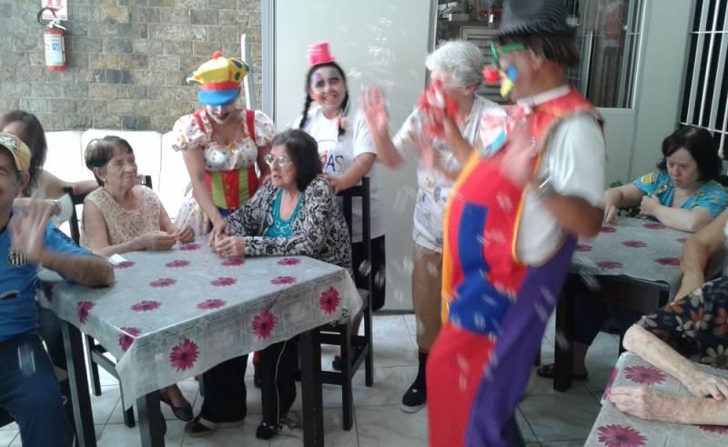 Onde Encontrar Hotel Residencial para Idosos com Atividades Recreativas Vila Maria Alta - Hotel Residencial para Idosos com Enfermagem