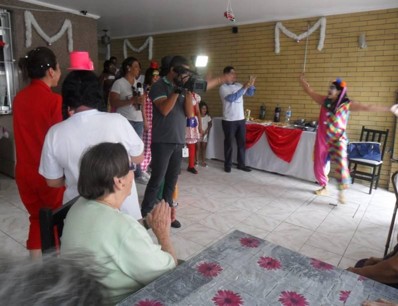 Onde Encontrar Hotel Residencial para Idosos com Enfermagem Vila Santana - Hotel para Idoso Acamados