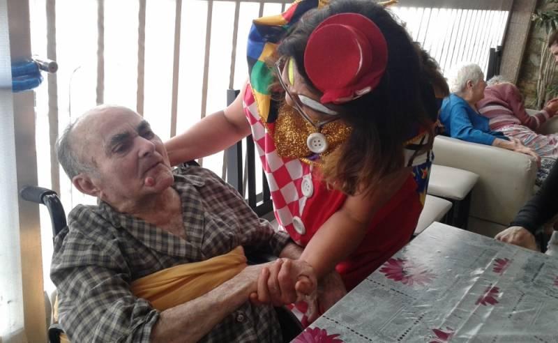 Onde Encontrar Hotel Residencial para Idosos de Curta Permanência Ipiranga - Hotel Residencial para Idosos para Reabilitação